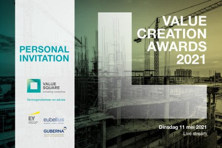Value Creation Awards 2021